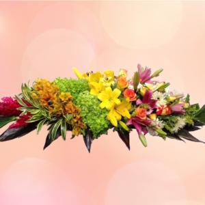 Flores en medellin a domicilio